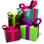 Christmas Gift Ideas - 2015