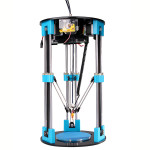 Colido Low Cost 3D Printer